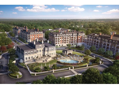 Condominio for sales at Condo 2000 Royal Ct 1 2307  North Hills, New York 11040 Stati Uniti