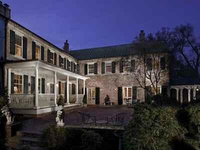 Single Family Home for sales at Holland House 415 Wolfe St Alexandria, Virginia 22314 United States