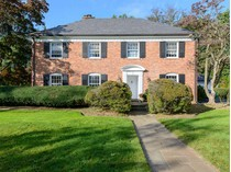 Single Family Home for sales at Colonial 92 Washington Ave   Garden City, New York 11530 United States