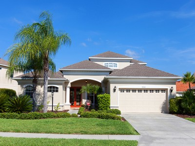 Single Family Home for sales at GREENBROOK TRAILS 6408  Indigo Bunting Pl Bradenton, Florida 34202 United States