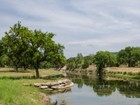 Fazenda / Rancho / Plantação for  sales at Stunning Live Creek Property 9177 State Highway 46 Pipe Creek, Texas 78063 Estados Unidos