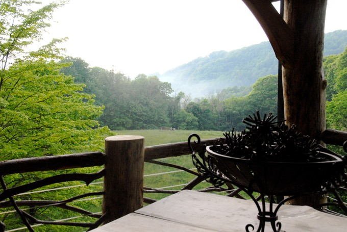 Single Family Home for rentals at The Eagle Eye Cabin 272 LOIS LN   Banner Elk, North Carolina 28604 United States