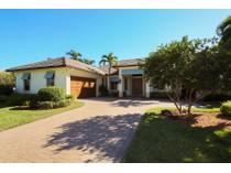 Casa para uma família for sales at PARK SHORE 516  Turtle Hatch Ln   Naples, Florida 34103 Estados Unidos