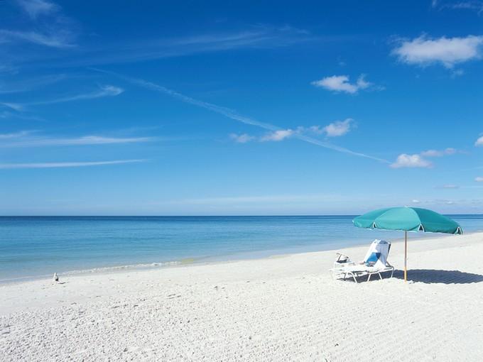 其它住宅 for sales at PARK SHORE - VENETIAN BAY YACHT CLUB 4190  Gulf Shore Blvd  N Naples, 佛罗里达州 34103 美国