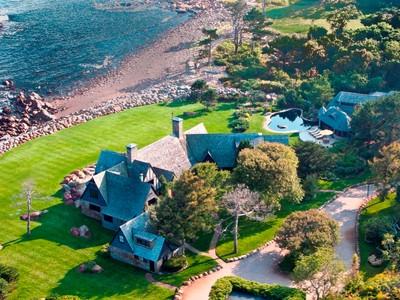 Maison unifamiliale for sales at Killybracken  Gloucester, Massachusetts 01930 États-Unis