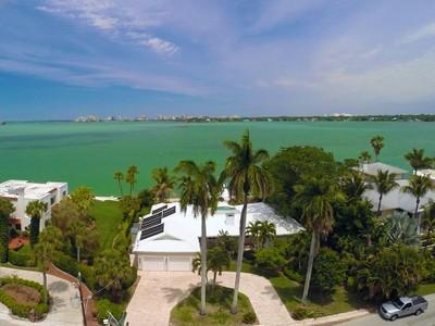 Villa for sales at BAY ISLAND 707  Norsota Way Sarasota, Florida 34242 Stati Uniti