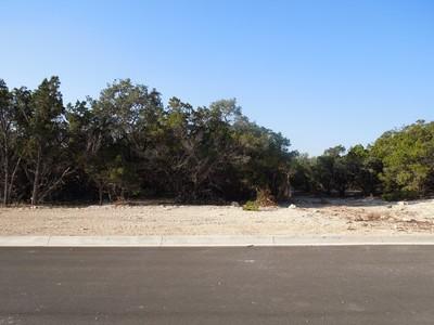 Đất đai for sales at Beautiful Half Acre Hillside Lot in The Dominion 7 Privada Yesa San Antonio, Texas 78257 Hoa Kỳ