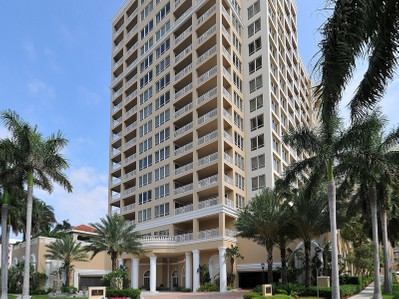 Condominium for sales at TOWER RESIDENCES 35  Watergate Dr 1206, Sarasota, Florida 34236 United States