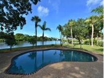 Single Family Home for sales at RIVER FOREST 5381  Palos Verdes Dr   Sarasota, Florida 34231 United States