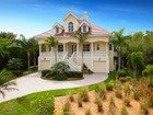 Single Family Home for  sales at MARCO ISLAND - HIDEAWAY BEACH 381  Red Bay Ln   Marco Island, Florida 34145 United States