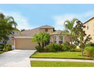 Villa for sales at PALMETTO 7159  50th Ave. Cir  E  Palmetto, Florida 34221 Stati Uniti