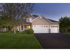 Einfamilienhaus for sales at 13837 Jasmine Court   Rogers, Minnesota 55374 Vereinigte Staaten