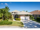 Maison unifamiliale for  sales at Longshore Lake 4383  Pomarine Ct   Naples, Florida 34119 États-Unis