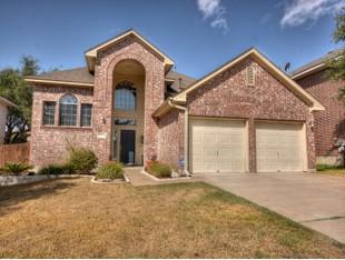 Single Family Home for sales at 5005 Scottish Thistle Dr., Austin  Austin, Texas 78739 United States