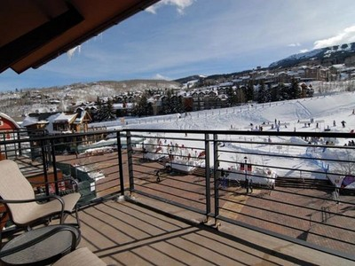 Nhà chung cư for sales at Hayden Lodge Penthouse 120 Carriage Way Unit 2302 Snowmass Village, Colorado 81615 Hoa Kỳ