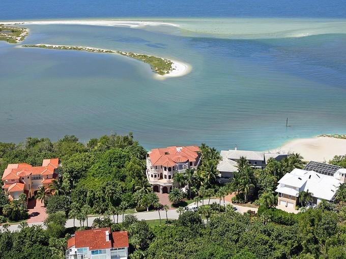 Terrain for sales at HIDEAWAY BEACH 870  Sea Dune Ln  Marco Island, Florida 34145 États-Unis