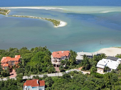 Land / Lots for sales at 870 Sea Dune Ln  Marco Island, Florida 34145 United States