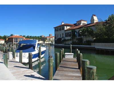 Other Residential for sales at PARK SHORE - VENETIAN BAY YACHT CLUB 4190  Gulf Shore Blvd  N  Naples, Florida 34103 United States
