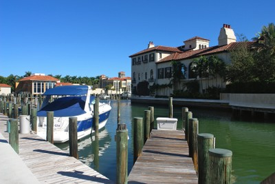 Other Residential for sales at PARK SHORE - VENETIAN BAY YACHT CLUB 4190  Gulf Shore Blvd  N, Naples, Florida 34103 United States