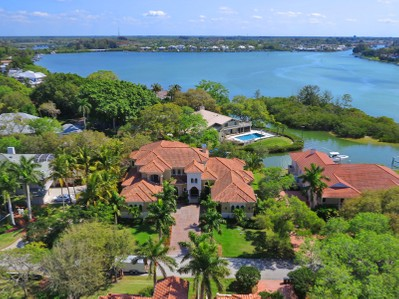 Single Family Home for sales at ENCHANTED ISLES 457  Anchorage Dr, Nokomis, Florida 34275 United States