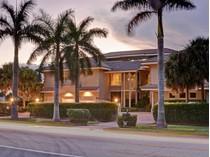 Villa for sales at 2564 S Ocean Blvd , Highland Beach, FL 33487    Highland Beach, Florida 33487 Stati Uniti