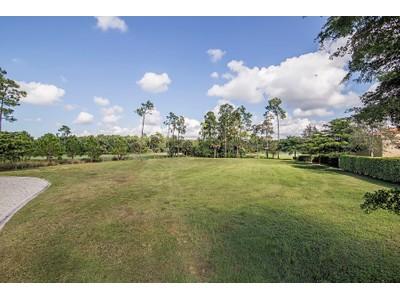 Land / Lots for sales at 1260 Gordon River Trl  Naples, Florida 34105 United States