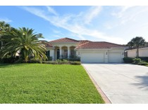 Single Family Home for sales at WATERLEFE GOLF AND RIVER CLUB 623  Sand Crane Ct   Bradenton, Florida 34212 United States
