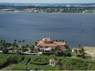 Single Family Home for sales at 1960 S Ocean Blvd, Manalapan, FL 33462  Manalapan, Florida 33462 United States