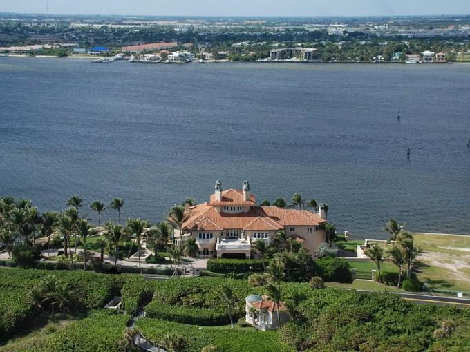 Casa Unifamiliar for sales at 1960 S Ocean Blvd, Manalapan, FL 33462  Manalapan, Florida 33462 Estados Unidos