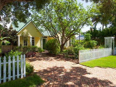 Single Family Home for sales at OLD NAPLES 775  Broad Ct  N  Naples, Florida 34102 United States