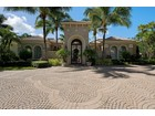 Single Family Home for  sales at GREY OAKS-BANYAN ISLAND 1651  Chinaberry Ct, Naples, Florida 34105 United States
