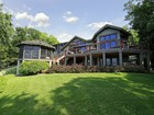 Einfamilienhaus for  sales at Beautiful Riverfront Home Address Upon Request Hudson, Wisconsin 54016 Vereinigte Staaten
