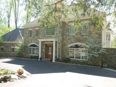 Einfamilienhaus for sales at McLean: 1422 Kirby Road 1422 Kirby Rd  McLean, Virginia 22101 Vereinigte Staaten