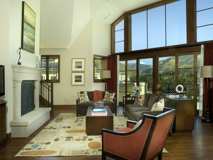 共管物業 for sales at Penthouse Living at Ritz Carlton Vail 728 W. Lionshead Circle #402   Vail, 科羅拉多州 81657 美國