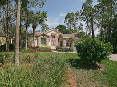 Einfamilienhaus for sales at EAGLE CREEK 53  Grey Wing Pt Naples, Florida 34113 Vereinigte Staaten