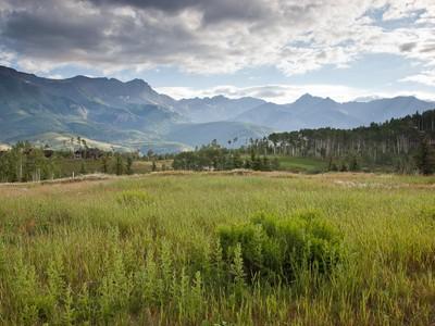 Arazi for sales at 89 Pennington Place 89 Pennington Place Mountian Village Telluride, Colorado 81435 Amerika Birleşik Devletleri