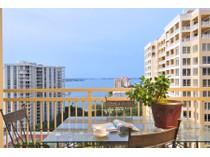 Copropriété for sales at THE RITZ CARLTON RESIDENCES 1111  Ritz Carlton Dr 1204   Sarasota, Florida 34236 États-Unis