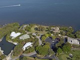Land for sales at Finest Bay Front Vacant Land at Ocean Reef 6 & 7 Cannon Point Road Key Largo, Florida 33037 United States