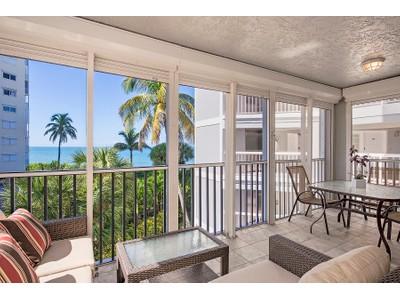 Nhà chung cư for sales at VANDERBILT BEACH - PHOENICIAN SANDS 9155  Gulfshore Dr 301 Naples, Florida 34108 Hoa Kỳ