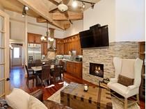 Condominium for sales at Ski-In/Ski-Out Aspen Mtn. Condo 700 Ute Avenue #111  Central Core, Aspen, Colorado 81611 United States