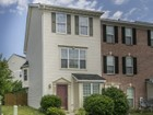 Townhouse for sales at 609 Hollowstone Road, Frederick 609 Hollowstone Rd Frederick, Maryland 21703 United States