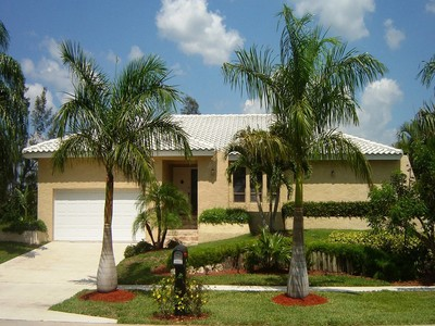Single Family for sales at 601 Somerset Ct  Marco Island, Florida 34145 United States