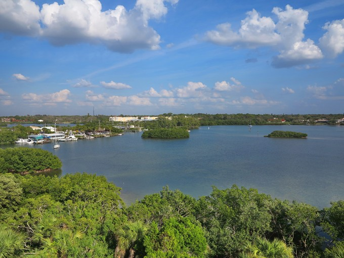 Đất đai for sales at CASEY KEY BAYSIDE Casey Key Rd  Nokomis, Florida 34275 Hoa Kỳ