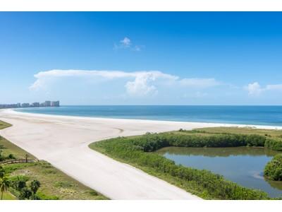 共管式独立产权公寓 for sales at MARCO ISLAN D- SOUTH SEAS 440  Seaview Ct 1409 Marco Island, 佛罗里达州 34145 美国