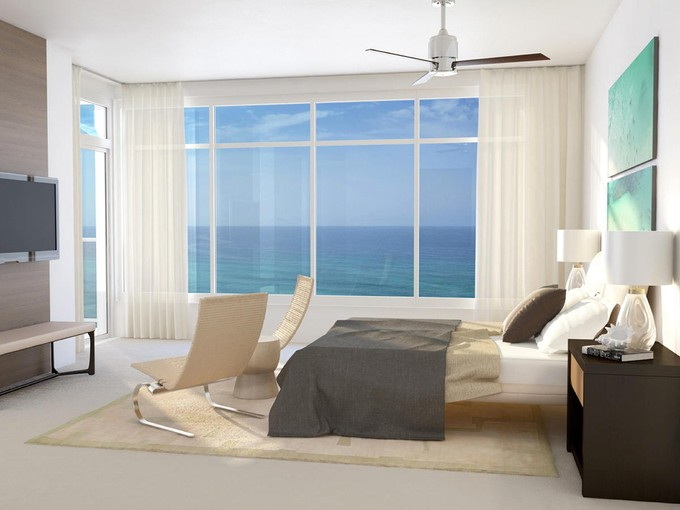 共管式独立产权公寓 for sales at 1900 98 1900  Scenic Hwy 98 802 Destin, 佛罗里达州 32541 美国