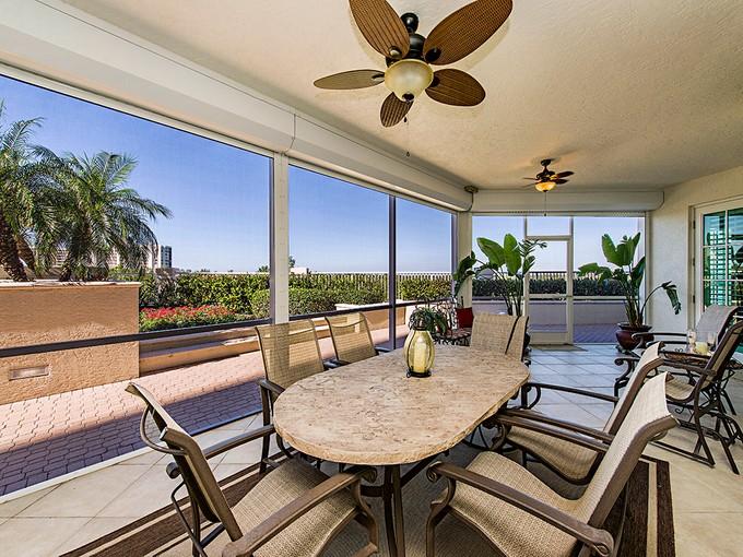 콘도미니엄 for sales at THE DUNES - GRANDE DOMINICA 295  Grande Way T-3 Naples, 플로리다 34110 미국