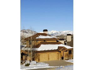 Additional photo for property listing at Top of the World 6 Crown Ranch Rd  Sun Valley, Idaho 83353 United States