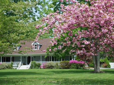 Single Family Home for sales at Farmhouse 28545 Main Rd Orient, New York 11957 United States