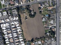 Terrain for sales at 737 Central Ave, Napa, CA 94558 737  Central Ave   Napa, Californie 94558 États-Unis