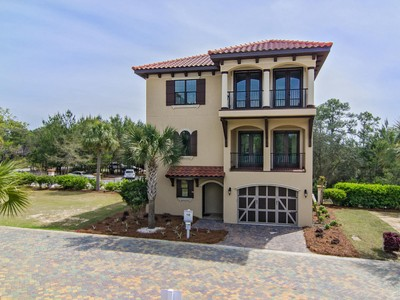 Single Family Home for sales at 35 Starview Terrace 35  Starview Terrace Santa Rosa Beach, Florida 32459 United States